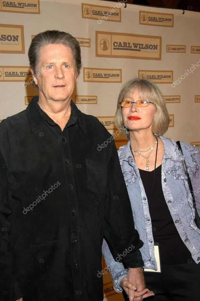 Brian Wilson Wife Brian Wilson And Wife Melinda