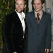 Постер, плакат: Billy Boyd and Elijah Wood