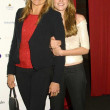 Mariel dree hemingway et fille crispin — Photo #17498433