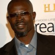 Djimon Hounsou — Stock Photo #17498939