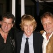 Постер, плакат: Paul Michael Glaser Owen Wilson and David Soul