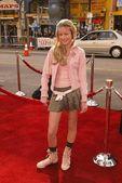 Brie Larson — Stock Photo