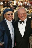 Joe Pantoliano and Dennis Franz — Stock Photo