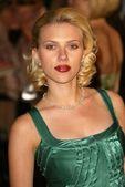 Scarlett Johansson — Stock Photo
