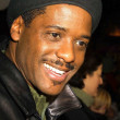 Blair Underwood — Stockfoto #17500709