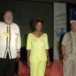 Постер, плакат: Ned Wertimer Marla Gibbs and Sherman Hemsley