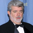 George Lucas — Stock Photo
