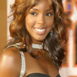 Stock Photo: Kelly Rowland
