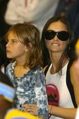 Demi Moore and daughter Tallulah Belle Willis — Stock Photo
