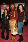 """Girls Behaving Badly"" cast members — Stock Photo"
