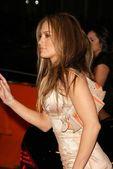 Jennifer Lopez — Stockfoto