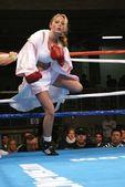 Jenny leone — Zdjęcie stockowe