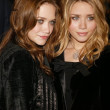 Mary-Kate and Ashley Olsen - Foto Stock