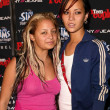 Nicole Richie and Tashina - Foto Stock