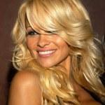 Pamela Anderson — Stock Photo #17512701