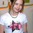 Stock Photo: Daveigh Chase