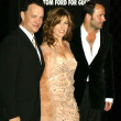 Постер, плакат: Tom Hanks Rita Wilson and Tom Ford