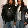 Постер, плакат: Joe Reitman and Shannon Elizabeth