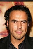 Alejandro Gonzlez Inarritu — Stock Photo