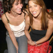 Brooke Langton and Vanessa Parise — Stock Photo