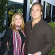 Постер, плакат: Jim Belushi and Jennifer Sloan
