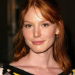 Alicia Witt — Stock Photo