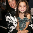 Mimi Rogers and daughter Lucy — Stock Photo #17527431
