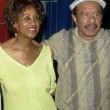 Постер, плакат: Marla Gibbs and Sherman Hemsley