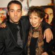 Постер, плакат: Jeremy Piven and mother Joyce