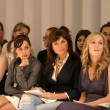 Teri Polo, Constance Zimmer, Tiffani Thiessen and Jennie Garth — Stock Photo