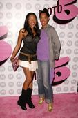Golden Brooks and Tracee Ellis Ross — Stock Photo