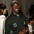 Djimon Hounsou — Stock Photo