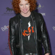 Carrot Top — Stock Photo