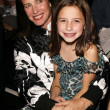 Mimi Rogers and daughter Lucy — Stock Photo #17535865