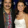 Ron Jeremy and Laurie Holmes — Stock Photo