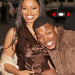 Stock Photo: Shanice Wilson and Flex Alexander