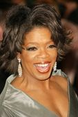 Oprah Winfrey — Stock Photo