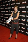 Samaire Armstrong — Stock Photo