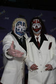 Insane Clown Posse — Stock Photo