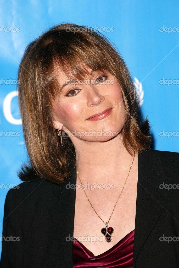 "Patricia Richardson at the ""UNICEF Goodwill Gala: 50 Years of Celebrity Advocacy"" at the Beverly Hilton Hotel, Beverly Hills, CA 12-03-03 — Photo by ... - depositphotos_17533371-Patricia-Richardson"
