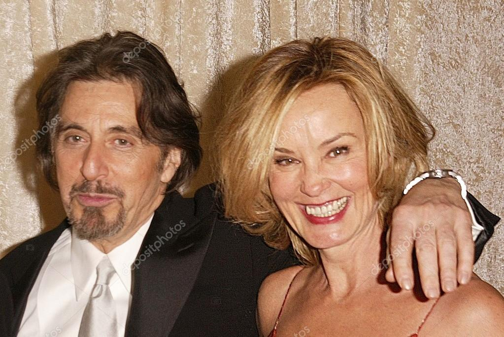 Meryl Streep, Al Pacino and Jessica Lange – Stock ...