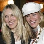 ������, ������: Alana Stewart and Natasha Henstridge