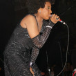 Stock Photo: Macy Gray
