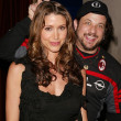 Shannon Elizabeth and Joe Reitman — Stock Photo #17544905