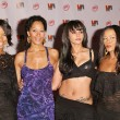 Stock Photo: Jill Jones, Tracee Ellis Ross, PersiWhite and Golden Brooks