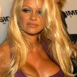 Постер, плакат: Pamela Anderson