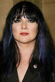 Ann Wilson — Stock Photo