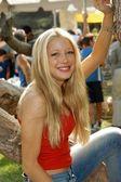 Courtney Peldon — Zdjęcie stockowe