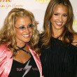 Постер, плакат: Anastacia and Jessica Alba
