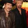 Brooks and Dunn — Stock Photo